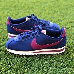 ❗️SALE❗️ Nike Classic Cortez Leather